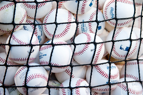 Oct 27, 2012; Detroit, MI, USA; A detailed view of baseballs before the game three of the 2012 World Series between the San Francisco Giants and Detroit Tigers at Comerica Park. Mandatory Credit: Tim Fuller-USA TODAY Sports