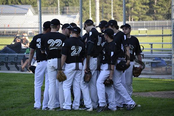 Legion Baseball 89ers v TOM