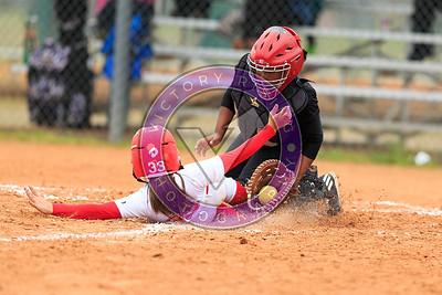 Firecracker softball final