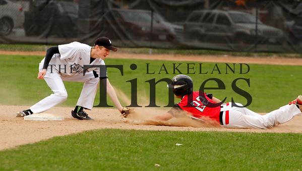 Lakeland vs. Medford