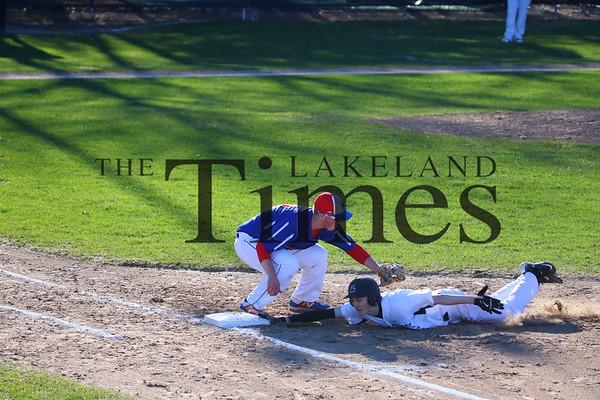 Lakeland vs Northland Pines