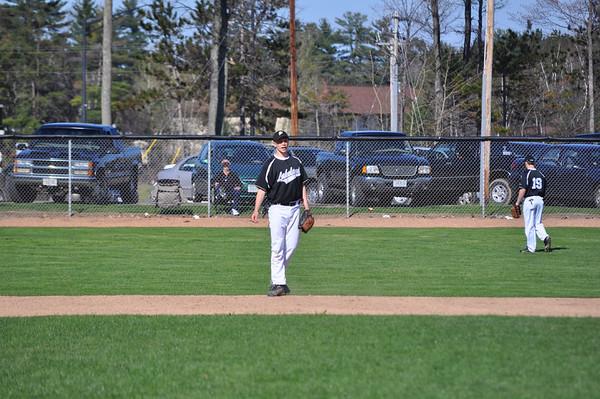 Baseball vs Chequamegon 5-17