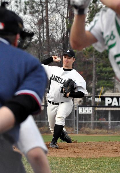 Lakeland Baseball 2010