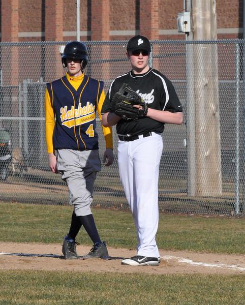 Lakeland Baseball 2011