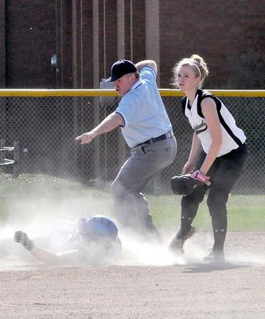 Lakeland Softball