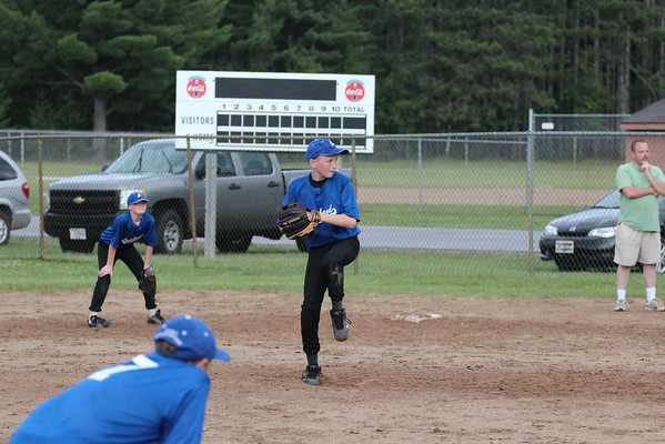Lakeland Little League 6-20-12