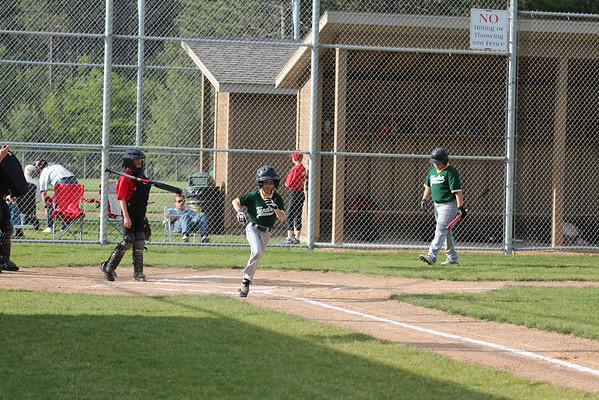 Lakeland Little League 6-5