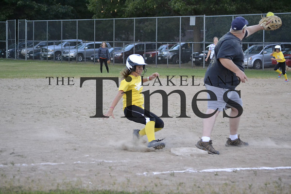 Lakeland Youth Softball
