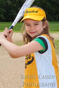 RLL Girls Minor League_0017
