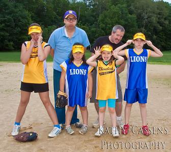 RLL Girls Minor League_0075