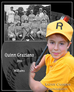 RLL Quinn Grazianob