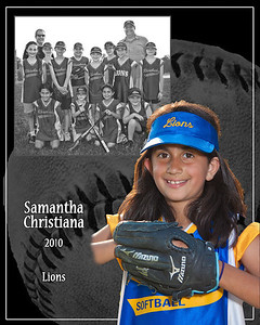 RLL Samantha