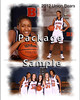 11x14 comes in 3 pose montage at only $30.