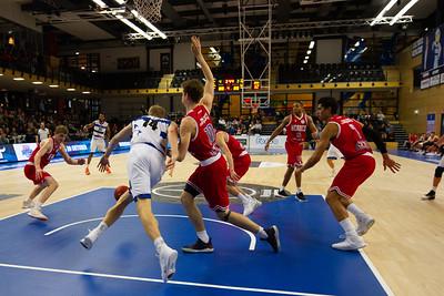 Masterclass Sportfotografie door Cameranu