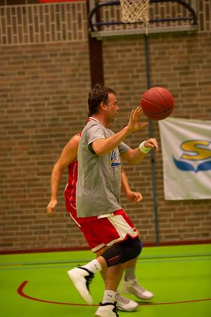 3x3 toernooi #40jaarbasbasketball #reunie #7september2019 #clinic | fotograaf Wilco Steeneveld