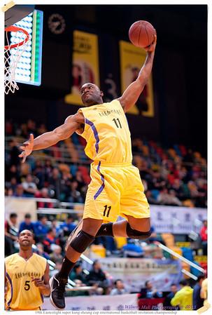 Basketball - 籃球