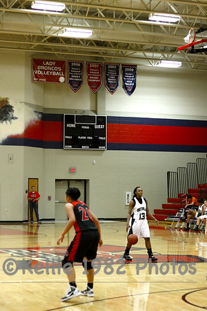 Frisco Liberty Ladies vs Huntsville