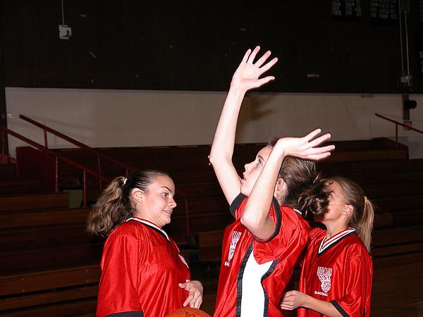 Basketball 2004-2005