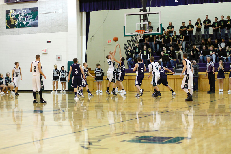 IMG_8504West Carroll vs River Ridge