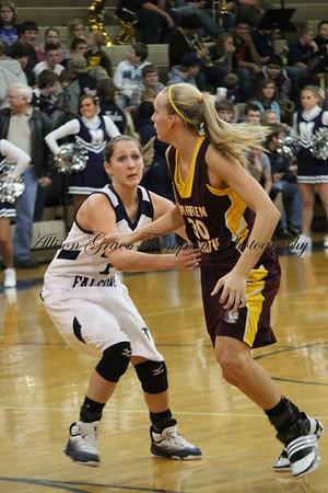 Basketball 2010 Season