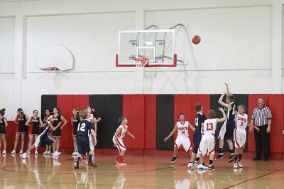 Basketball 2012/2013