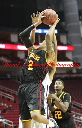 2015 SWAC BBall Tourney Day 1