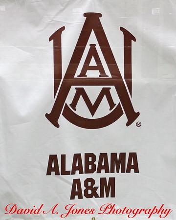 Jackson State @ Bama A&M BBall 2015
