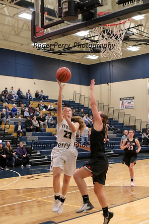 KHS vs Elmwood 12-11-2017