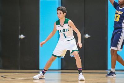 Ransom Everglades Boys' Basketball