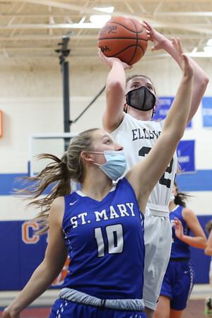 ST MARY ELLSWORTH