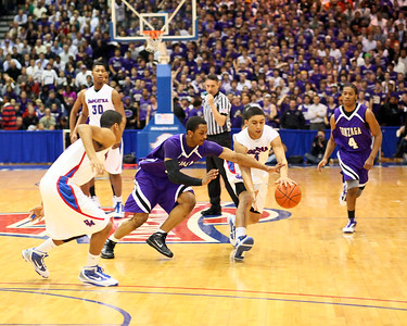 Basketball Final, DeMatha vs. Gonzaga, March 8 2010