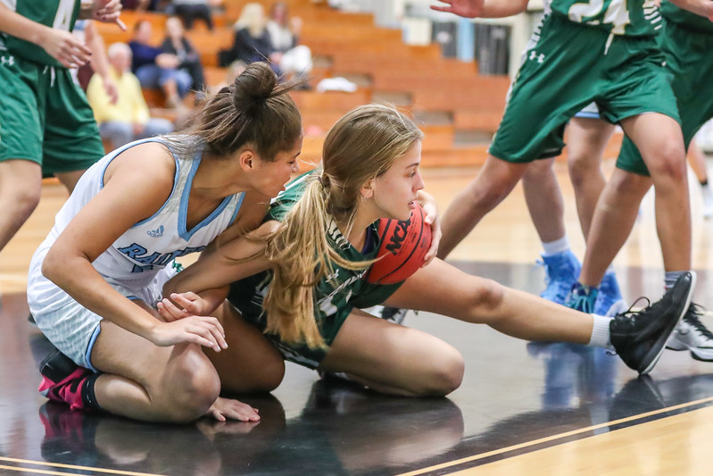 Ransom Everglades Girls Basketball