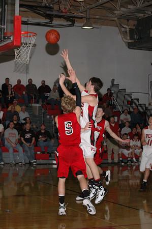 Basketball Pawnee City Johnson Brock 2011