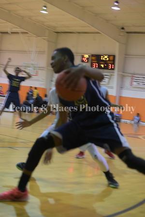Basketball Tourney--Jackson,MS 03-06-16