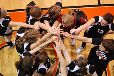 Basketball & Volleyball 2007/2008