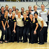 The West Coast Waves WNBL Team for 2011/2012 including Coaching Staff and development players.<br /> Loads of talent that will be a force to reccon with this season!<br /> They deserve our support so make sure you get down to the games and cheer them to victory!