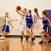 Snapshot images form the Magic 6th Grade Girls Western Washington Premier Basketball Association Silver Division Fall League games. Image Copyright © 2008 J. Andrew Towell for Troutstreaming  outdoor and sports media. All Rights Reserved. Please contact the copyright holder at troutstreaming@gmail.com to discuss any and all usage rights .