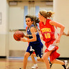 Snapshot images form the Magic 6th Grade Girls Mt Si tournament game (1st). Image Copyright © 2009 J. Andrew Towell for Troutstreaming  outdoor and sports media. All Rights Reserved. Please contact the copyright holder at troutstreaming@gmail.com to discuss any and all usage rights .