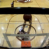 "Images from the 2008-2009 Seattle Pacific University Falcons Basketball season at Brougham Pavilion in Seattle Washington in the NCAA Division II Great Northwest Athletic Conference. 4x6 prints will be made 'as-is' and are priced at a substantial discount, all other sizes and products will be post-processed by hand to maximize image quality (and reflect my usual pro pricing).  Small digital images for web use are available on request with any print purchase. Images may be used for personal viewing, but may not be used for any commercial purposes or altered in any form without the express prior written permission of the copyright holder, who can be reached at troutstreaming@gmail.com Copyright © 2009 J. Andrew Towell   <a href=""http://www.troutstreaming.com"">http://www.troutstreaming.com</a> . <br /> <br /> As always, feedback - good and bad - is always appreciated!"