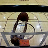 """Images from the 2008-2009 Seattle Pacific University Falcons Basketball season at Brougham Pavilion in Seattle Washington in the NCAA Division II Great Northwest Athletic Conference. 4x6 prints will be made 'as-is' and are priced at a substantial discount, all other sizes and products will be post-processed by hand to maximize image quality (and reflect my usual pro pricing).  Small digital images for web use are available on request with any print purchase. Images may be used for personal viewing, but may not be used for any commercial purposes or altered in any form without the express prior written permission of the copyright holder, who can be reached at troutstreaming@gmail.com Copyright © 2009 J. Andrew Towell   <a href=""""http://www.troutstreaming.com"""">http://www.troutstreaming.com</a> . <br /> <br /> As always, feedback - good and bad - is always appreciated!"""