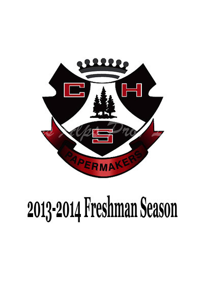 CHS 2013-2014Fresh-Spacer