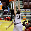 "Images from the 2010-2011 Seattle Pacific University Falcons Basketball game versus Saint Martins University Saints at Brougham Pavilion in Seattle Washington in the NCAA Division II GNAC action. 4x6 prints will be made 'as-is' and are priced accordingly, all other sizes and products will be post-processed by hand to maximize image quality. Small digital images for web use are available on request with any print purchase. Images may be used for personal viewing, but may not be used for any commercial purposes or altered in any form without the express prior written permission of the copyright holder, who can be reached at troutstreaming@gmail.com Copyright © 2011 J. Andrew Towell   <a href=""http://www.troutstreaming.com"">http://www.troutstreaming.com</a> . <br /> <br /> As always, feedback - good and bad - is always appreciated!"