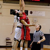 "Images from the 2010-2011 Seattle Pacific University Falcons Basketball game versus Western Oregon University Wolves at Brougham Pavilion in Seattle Washington in the NCAA Division II GNAC Champioship first round action. 4x6 prints will be made 'as-is' and are priced accordingly, all other sizes and products will be post-processed by hand to maximize image quality. Small digital images for web use are available on request with any print purchase. Images may be used for personal viewing, but may not be used for any commercial purposes or altered in any form without the express prior written permission of the copyright holder, who can be reached at troutstreaming@gmail.com Copyright © 2011 J. Andrew Towell   <a href=""http://www.troutstreaming.com"">http://www.troutstreaming.com</a> . <br /> <br /> As always, feedback - good and bad - is always appreciated!"