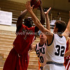 """Images from the 2011-12 Seattle Pacific University Falcons Basketball game versus Simon Faser University Clan at Royal Brougham Pavilion in Seattle Washington in 2011 Division 2 action. 4x6 prints will be made 'as-is' and are priced accordingly, all other sizes and products will be post-processed by hand to maximize image quality. Small digital images for web use are available on request with any print purchase. Images may be used for personal viewing, but may not be used for any commercial purposes or altered in any form without the express prior written permission of the copyright holder, who can be reached at troutstreaming@gmail.com Copyright © 2011 J. Andrew Towell   <a href=""""http://www.troutstreaming.com"""">http://www.troutstreaming.com</a> . <br /> <br /> As always, feedback - good and bad - is always appreciated!"""