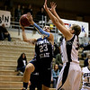 "Images from the 2011-2012 Seattle Pacific University Falcons Basketball game versus Sonoma State University Seawolves at Brougham Pavilion in Seattle Washington in the NCAA Division II action. 4x6 prints will be made 'as-is' and are priced accordingly, all other sizes and products will be post-processed by hand to maximize image quality. Small digital images for web use are available on request with any print purchase. Images may be used for personal viewing, but may not be used for any commercial purposes or altered in any form without the express prior written permission of the copyright holder, who can be reached at troutstreaming@gmail.com Copyright © 2011 J. Andrew Towell   <a href=""http://www.troutstreaming.com"">http://www.troutstreaming.com</a> . <br /> <br /> As always, feedback - good and bad - is always appreciated!"