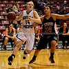 "Images from the 2011-2012 Seattle Pacific University Falcons Basketball game versus Western Oregon University Wolves at Brougham Pavilion in Seattle Washington in NCAA Division II GNAC action. 4x6 prints will be made 'as-is' and are priced accordingly, all other sizes and products will be post-processed by hand to maximize image quality. Small digital images for web use are available on request with any print purchase. Images may be used for personal viewing, but may not be used for any commercial purposes or altered in any form without the express prior written permission of the copyright holder, who can be reached at troutstreaming@gmail.com Copyright © 2011 J. Andrew Towell   <a href=""http://www.troutstreaming.com"">http://www.troutstreaming.com</a> . <br /> <br /> As always, feedback - good and bad - is always appreciated!"