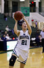 1 15 09 9th Boys and Girls Bball vs Pickens Co  058