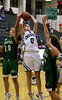 1 15 09 9th Boys and Girls Bball vs Pickens Co  020