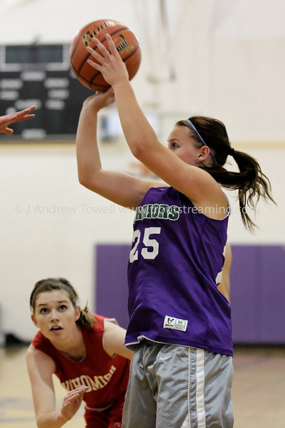 "Images from the 2012 Edmonds Woodway Warriors Varsity Girls Spring Basketballl games. 4x6 prints will be made 'as-is' and are priced accordingly, all other sizes and products will be post-processed by hand to maximize image quality. Small digital images for web use are available on request with any print purchase. Images may be used for personal viewing, but may not be used for any commercial purposes or altered in any form without the express prior written permission of the copyright holder, who can be reached at troutstreaming@gmail.com Copyright © 2012 J. Andrew Towell   <a href=""http://www.troutstreaming.com"">http://www.troutstreaming.com</a> ."