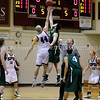 """Images from the 2012-13 Seattle Pacific University Falcons Basketball game versusEvergreen State University Geoducks at Royal Brougham Pavilion in Seattle Washington in 2012non-conference action. 4x6 prints will be made 'as-is' and are priced accordingly, all other sizes and products will be post-processed by hand to maximize image quality. Small digital images for web use are available on request with any print purchase. Images may be used for personal viewing, but may not be used for any commercial purposes or altered in any form without the express prior written permission of the copyright holder, who can be reached at troutstreaming@gmail.com Copyright © 2012 J. Andrew Towell   <a href=""""http://www.troutstreaming.com"""">http://www.troutstreaming.com</a> . <br /> <br /> As always, feedback - good and bad - is always appreciated!"""